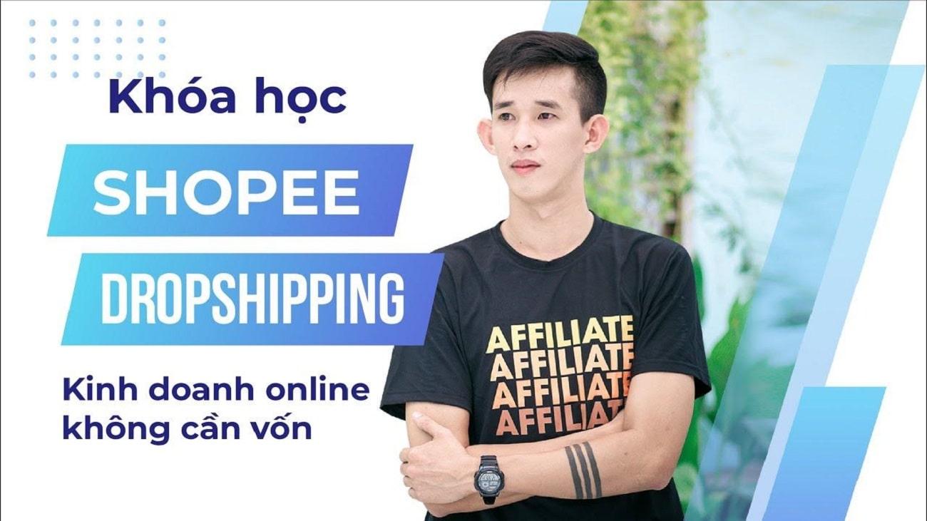 """Bán hàng online không cần vốn kiếm $500 - $1000/tháng bằng hình thức Shopee Dropshipping"""" - YouTube - Lai Viết Nam"""