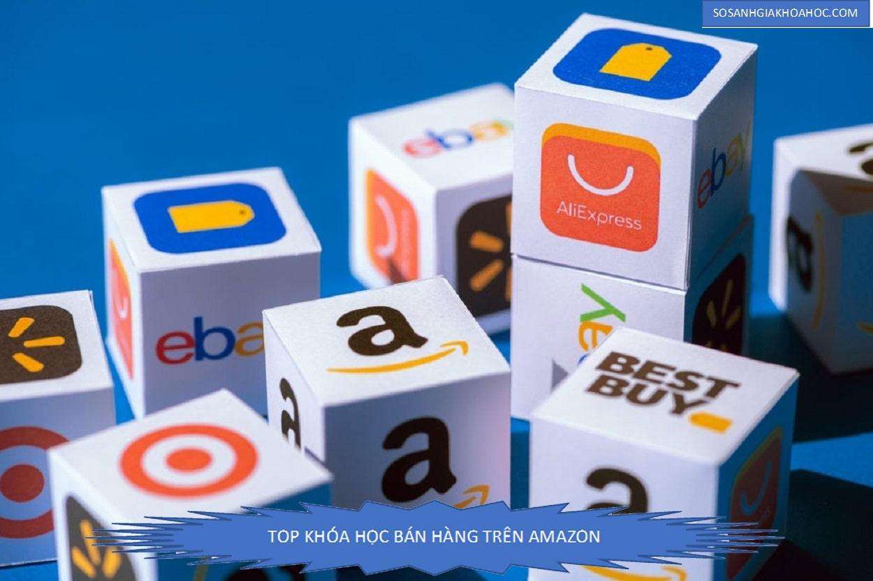 Top 8 khóa học bán hàng online trên Amazon tốt nhất {Year}