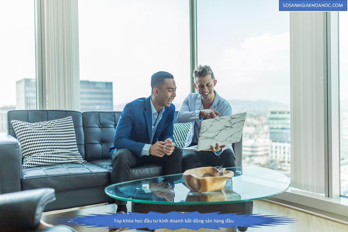 Top 10 khóa học kinh doanh về bất động sản tốt nhất {Year}