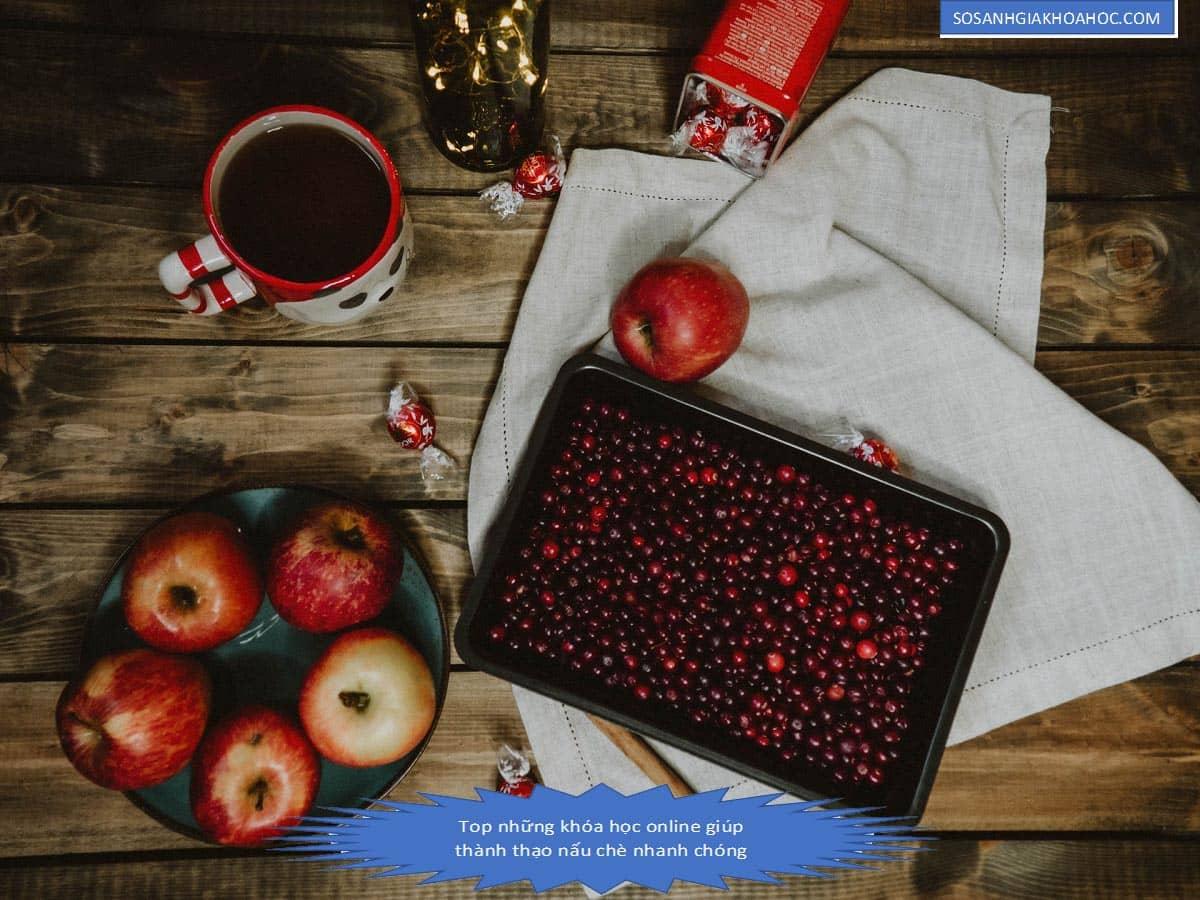 Top 2 khóa học nấu chè ngon online hàng đầu {Year}