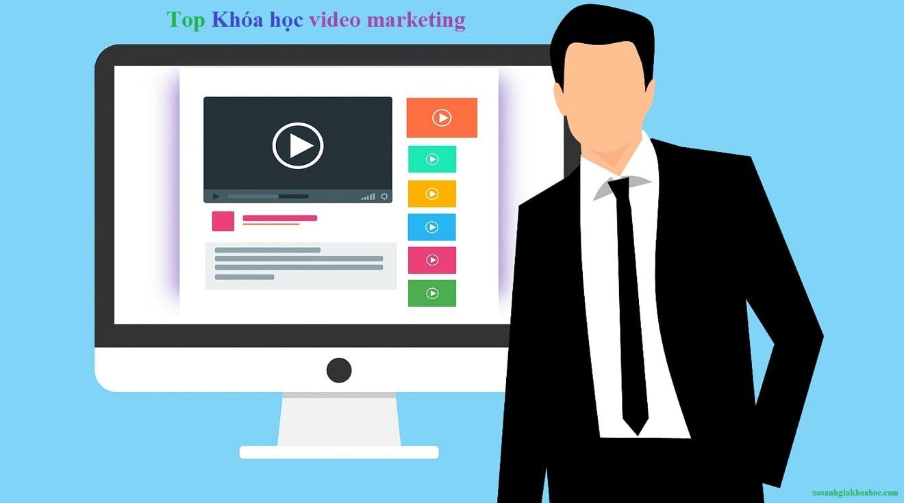 Top 7 Khóa học làm video marketing đổi mới và sáng tạo {Year}
