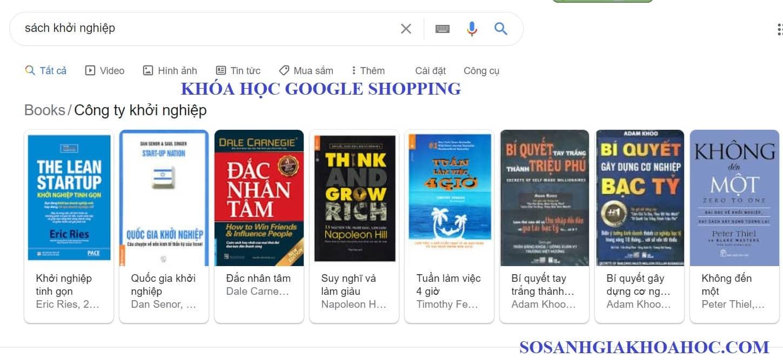 5 khóa học quảng cáo google shopping chất nhất {Year}