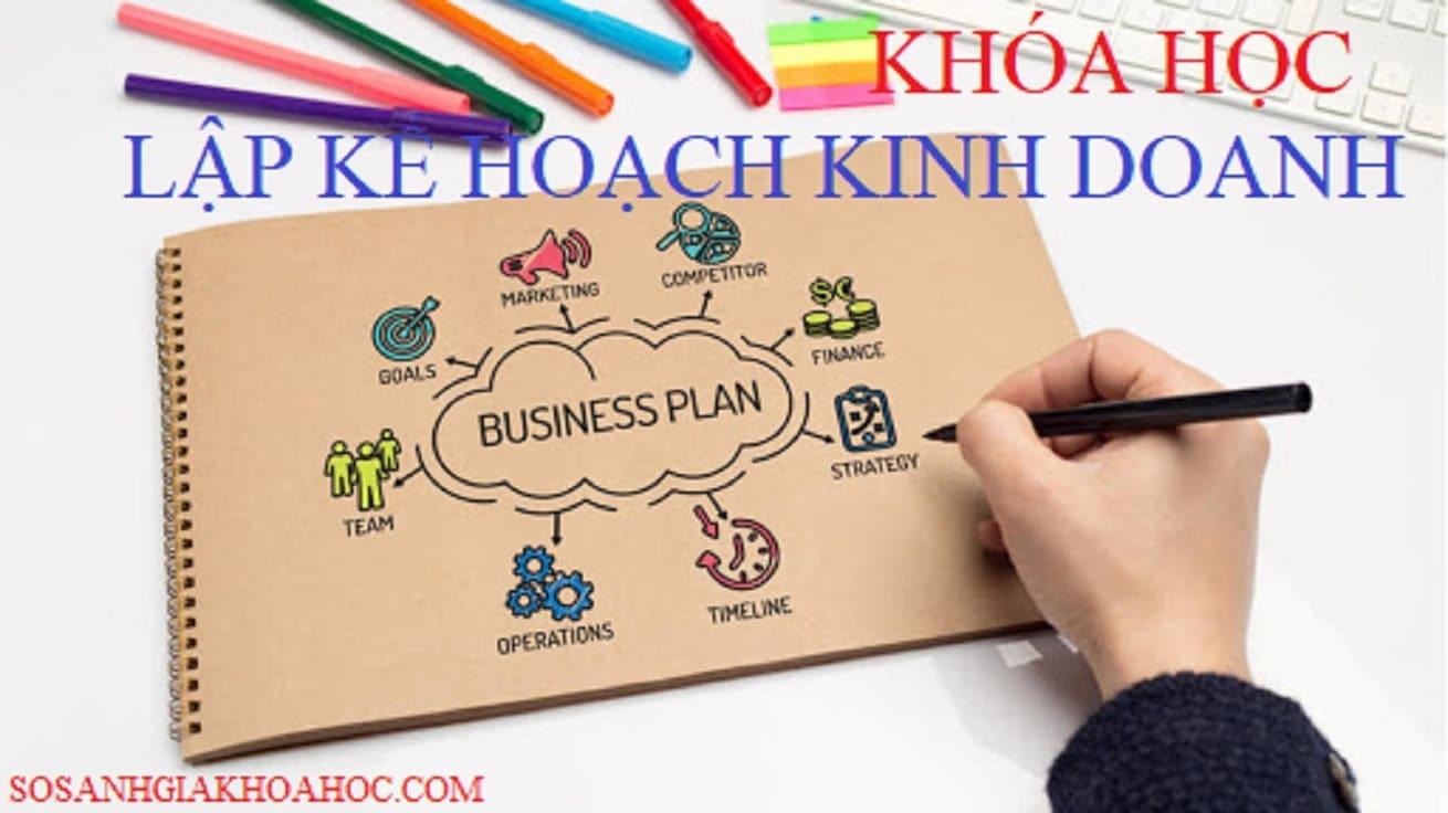 Top 2 khóa học kỹ năng lập kế hoạch kinh doanh tốt nhất {Year}