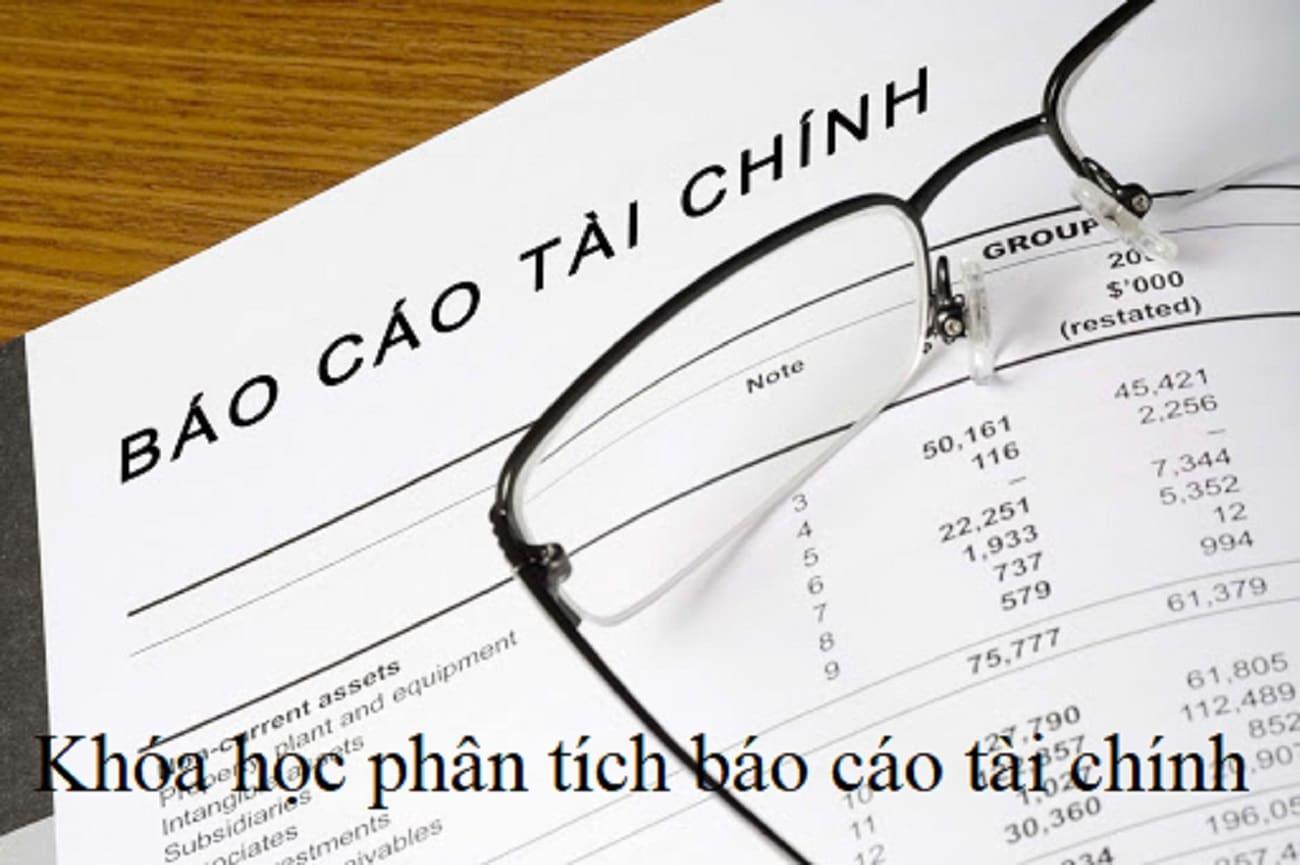 Top 3 khóa học đọc và phân tích báo cáo tài chính hay {Year}