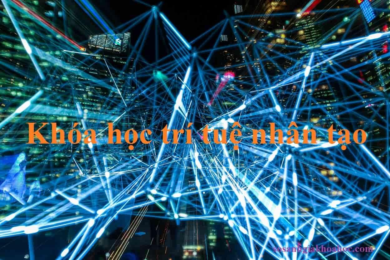 Top 4 khóa học trí tuệ nhân tạo online siêu chất {Year}